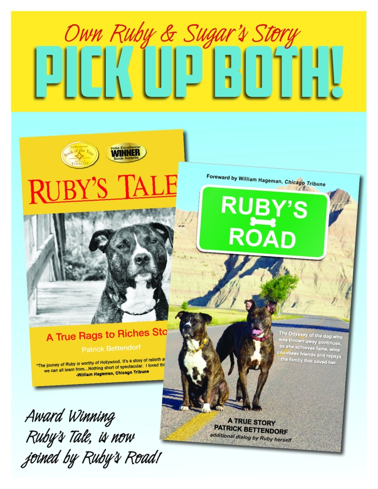 Ruby'sTale&Ruby'sRoadposter