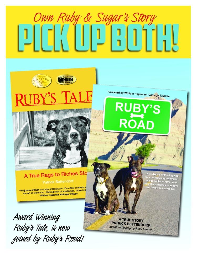 Ruby'sTale&Ruby'sRoadposter